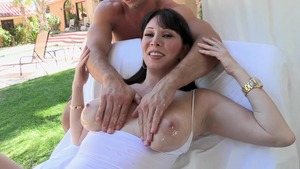 BigNaturals - Sex scene with busty caucasian MILF