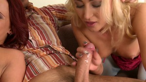 MikesApartment: Bald Alice Miller pussy fucking XXX