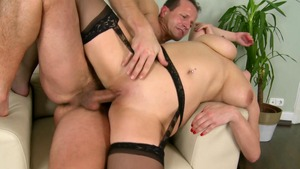 BigNaturals - Caucasian Shione Cooper dick sucking