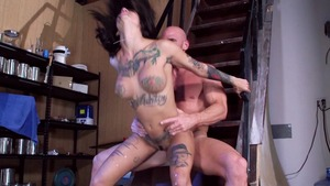 Brazzers: Squirt together with Bonnie Rotten & Johnny Sins