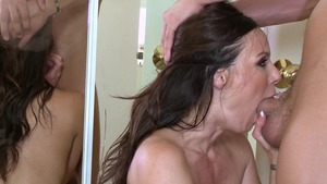 MILFsLikeItBig - Kendra Lust POV fingering video