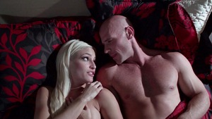 ZZ Series - Kissa Sins in fantasy domination ass licking