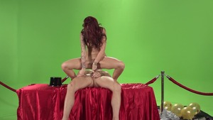 BRAZZERS Exxtra - Monique Alexander fantasy POV blowjob scene