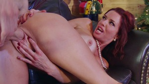 MILFsLikeItBig: Veronica Avluv fetish fingering XXX video
