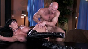 MILFs Like It Big - Mature Eva Karera ballet