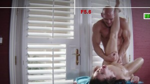 Dirty Masseur - Lily Carter and Johnny Sins oil facial