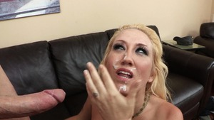 MommyGotBoobs: Alana Evans is so huge boobs MILF