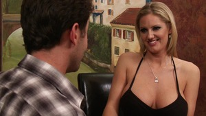 Mommy Got Boobs - Zoey Holiday is a big tits mature