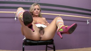 BabyGotBoobs: Ballet along with european whore Bree Olson