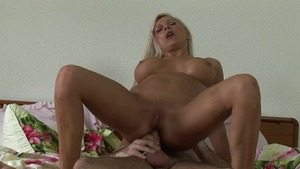 MILFsLikeItBig - Anita Pearl & James Brossman sex video
