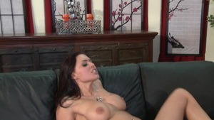 PornstarsLikeItBig: Girlfriend Eva Angelina penetration