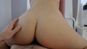 Bratty Sis - Latina Audrey Royal is really shaved girl