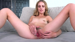 CastingCouchX - Mazzy Grace good fuck on the couch