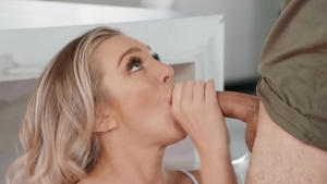 BRAZZERS Exxtra - Tiffany Watson & Small Hands clean squirts