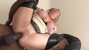 LadySonia.com: Raw hard ramming in company with Lady Sonia