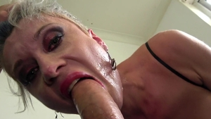 PascalsSubSluts: Tanya Virago cum in mouth